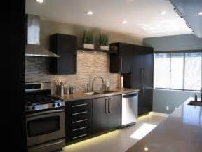 modern black kitchen cabinets ideas step to decide what the best paint for cabinets