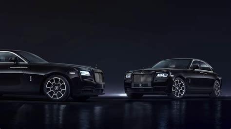 Car Wallpapers Rolls Royce by Rolls Royce Ghost Wraith Black Badge 2016 Wallpaper Hd