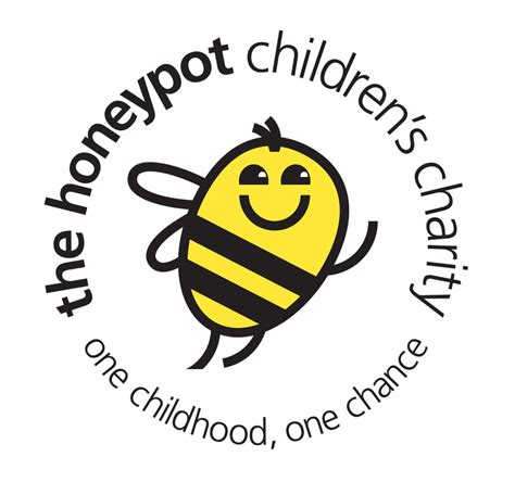 for charity the honeypot children s charity