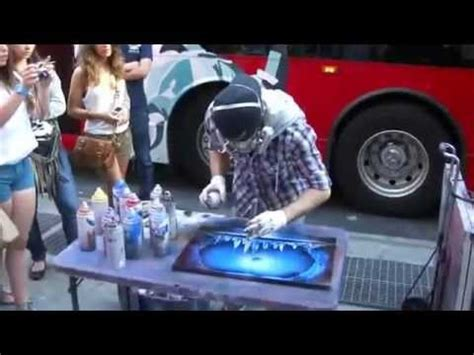 spray paint in new york spray paint in new york city