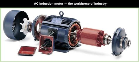 Electric Motor Breakdown by What S The Difference Between Ac Induction Permanent