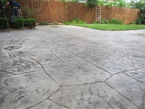 seal concrete patio sealing a sted concrete patio wonderful epoxy concrete sealers grezu home interior decoration