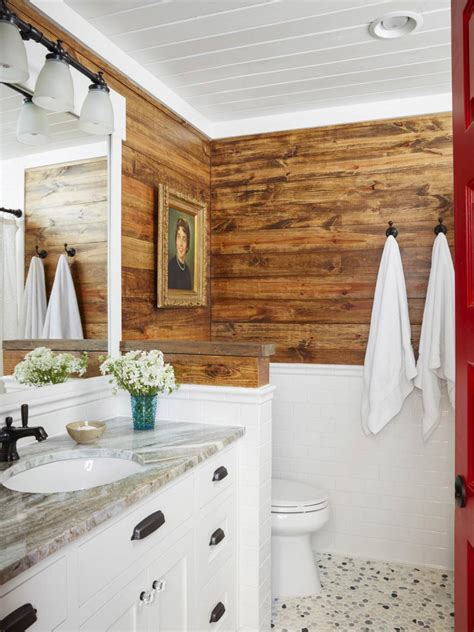 house bathroom ideas home decorating inspiration from a rustic yet refined home