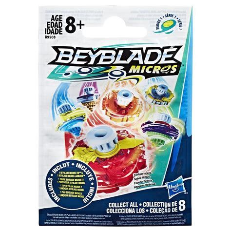 beyblade series beyblade micros series 2 beyblade
