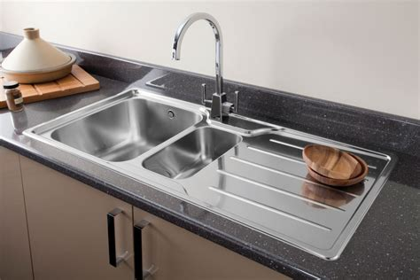 carron phoenix isis 150 kitchen sink amp fittings only 163 240