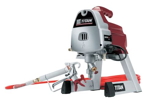 home depot exterior paint sprayers titan xt250 paint sprayer the home depot canada