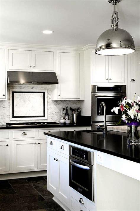 white kitchen ideas photos black and white kitchens ideas photos inspirations