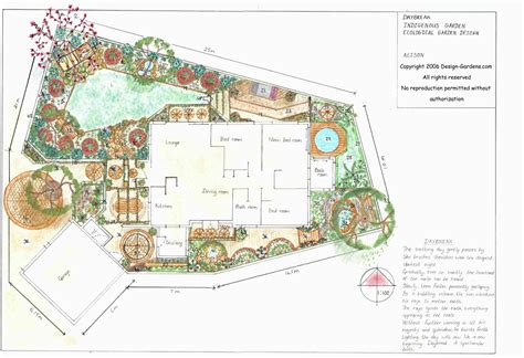 garden layout plans gallery of garden design by groby landscapes in leicester