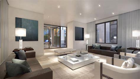 brown living room furniture 60 stunning modern living room ideas photos designing idea