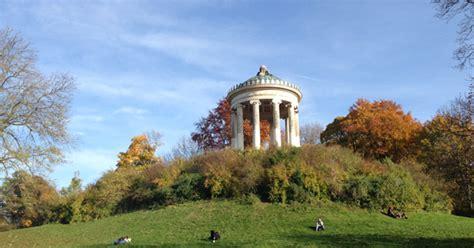 Englischer Garten München Wiedervereinigung by M 252 Nchner Dringend Gesucht Projekt Englischer Garten