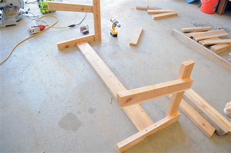 patio furniture woodworking plans free patio chair plans how to build a chair bench