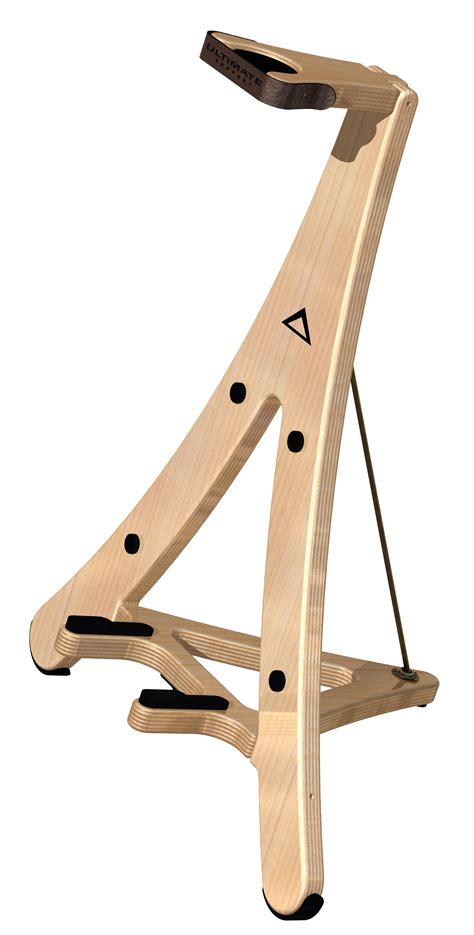 woodworking guitar stand easy simple most used wood stand plans free