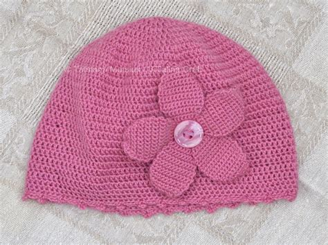 knit flower pattern for baby hat flower baby hat knitting pattern vitalina craft