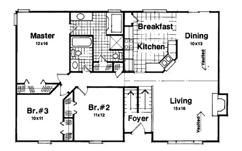 split level floor plans 1970 split level floor plans homes floor plans