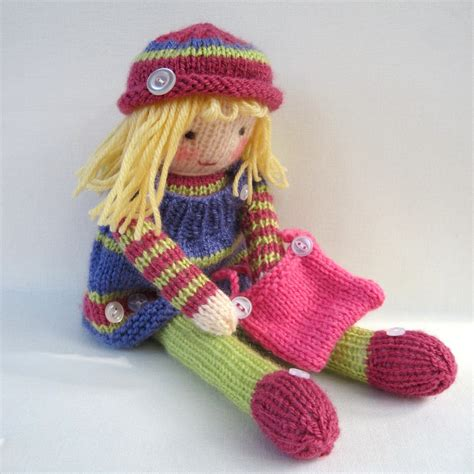 free knitting patterns of toys free knitted patterns free ideafile