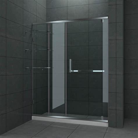 bathroom shower door shower doors bathroom frameless enclosures