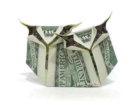 dollar owl origami bff owls money origami bird animal dollar bill