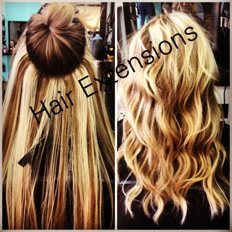 beaded weft hair extensions beaded weft extensions beaded rows hair