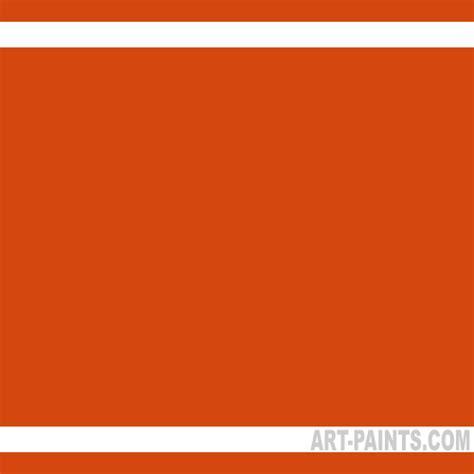 paint colors orange burnt orange upholstery fabric textile paints sp402
