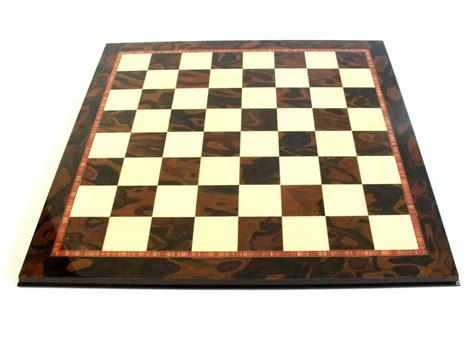 woodworking chess board italian made high gloss root wood chess board chess boards