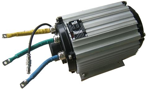 Electric Motor Information by We Are Specialized In The Production Vehicle Traction Dc