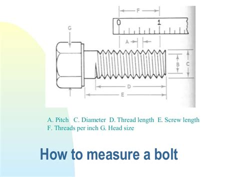 how are measured fasteners po 2