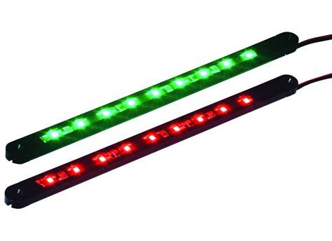 boat led light strips led flex bow light set t h marine supplies