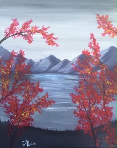 paint nite kitchener 17 best images about paint nite on how to