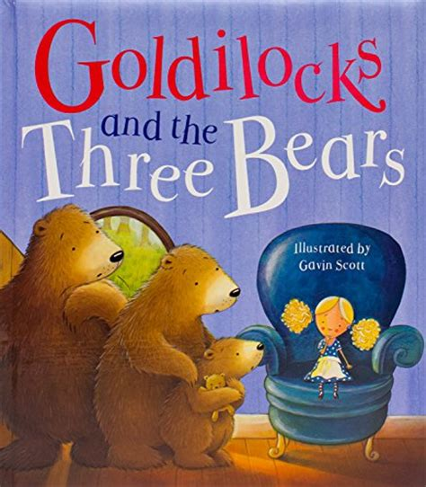 goldilocks and the three bears picture book letter g coloring pages