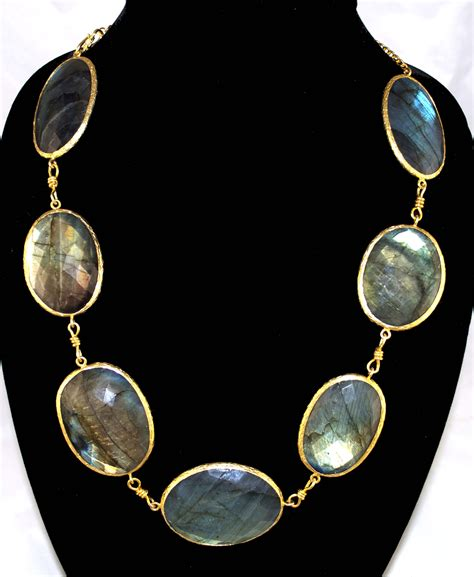 www jewelry lovely labradorite necklace arabella concepts