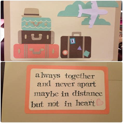 how to make a farewell card 17 best ideas about farewell card on goodbye