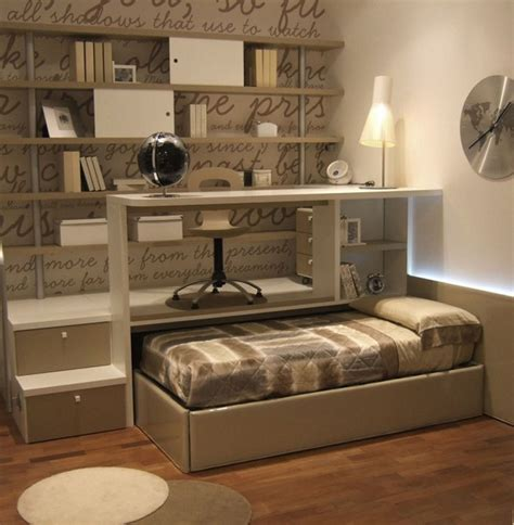 small bed beds for small spaces with a beautiful look and great function