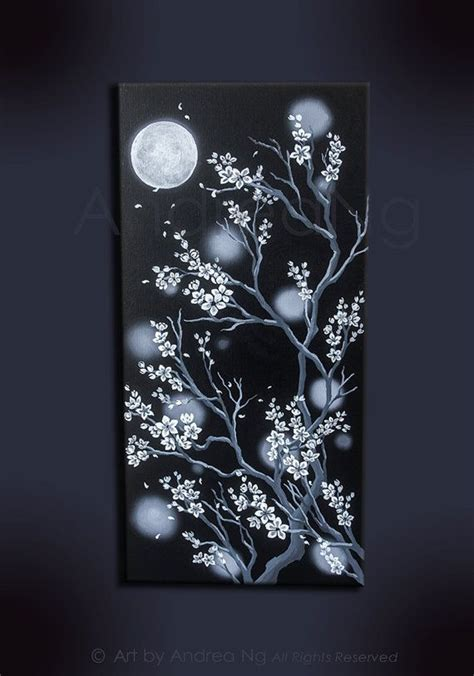acrylic painting ideas black and white best 25 small canvas ideas on small canvas