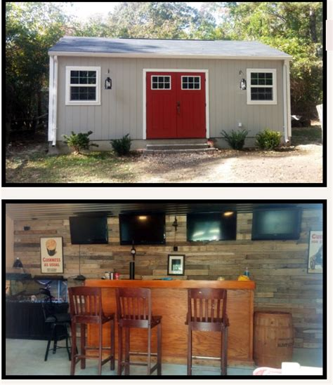 backyard cave backyard cave shed garage ideas