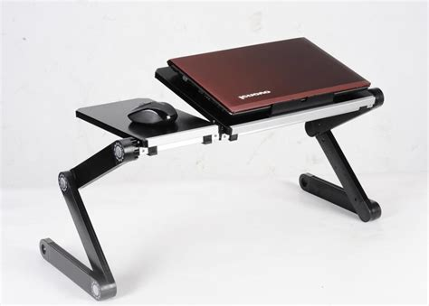the best laptop desk comfort and convenience