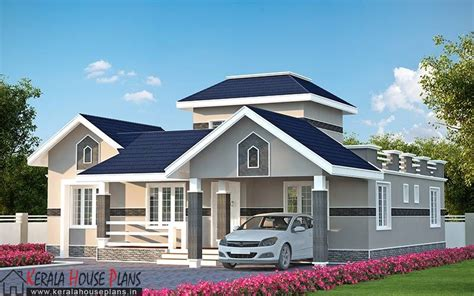 kerala model house plans with elevation three bedroom kerala model house elevation kerala house