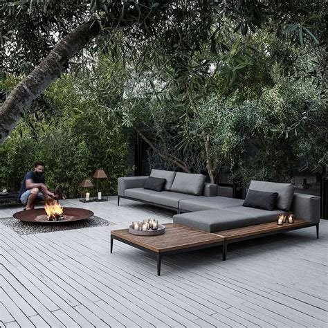 lounge outdoor furniture 25 best ideas about outdoor lounge on diy