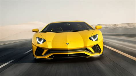 1440 X 2560 Car Wallpaper by 2017 Lamborghini Aventador S 4 Wallpaper Hd Car