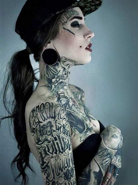 11 awesome and marvelous worth making neck tattoo ideas