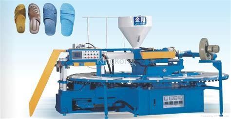 polymer rubber st machine plastic slipper machine jg 1824d kingkong