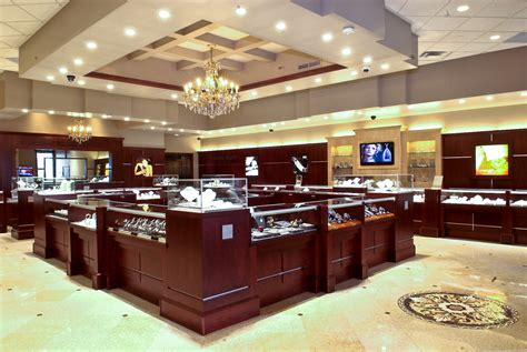 jewelry store mastercraft jewelry stephan hoffman archinect