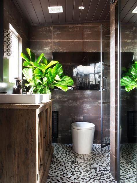 Rustic Spa Bathroom by Rustic Bathroom Vanities Hgtv