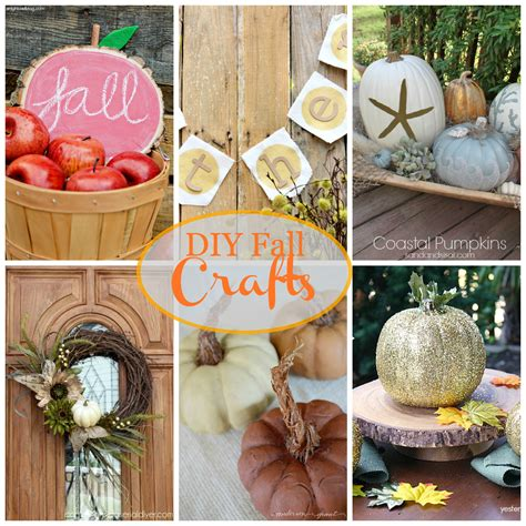 diy fall crafts for diy fall crafts