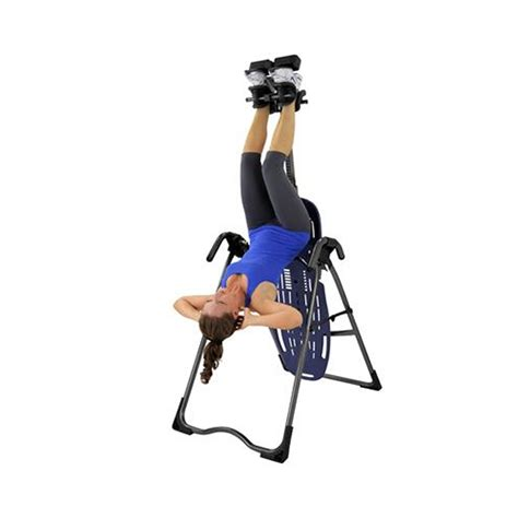 teeter ep 560 inversion table teeter ep 560 sport inversion table home exercise system