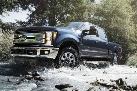 Ford Trucks by New Trucks Or The Best Truck For You Ford