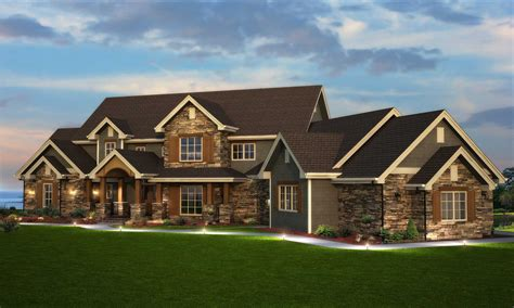 5 bedroom homes traditional style home floor plan 161 1003 six bedrooms