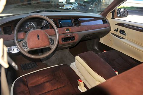 electronic toll collection 1998 lincoln town car head up display 1998 lincoln town car life s golden