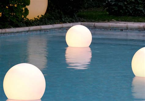 swimming pool decorations charming garden and swimming pool lights by slide digsdigs
