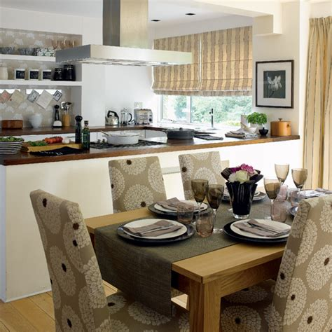 dining room kitchen design open plan open plan kitchen and dining afreakatheart
