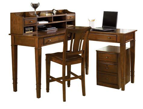 corner desk set corner desk set riverside furniture castlewood curved